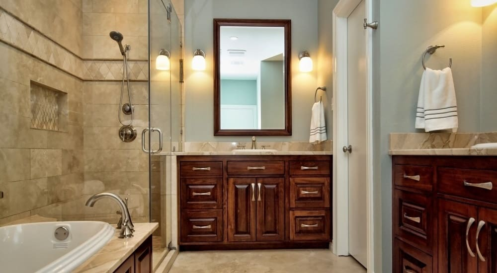 Bathroom remodel seattle wa bathroom remodeling contractor for Bathroom remodel seattle