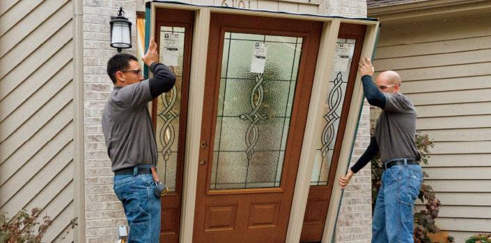 doors Seattle