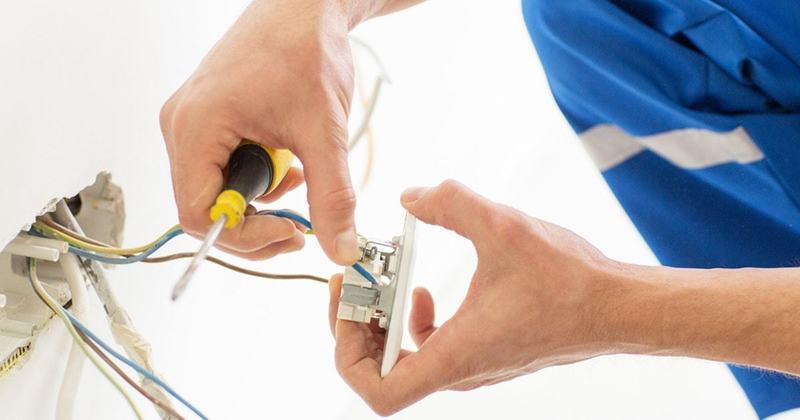 electrician Seattle