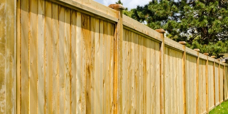 fence contractors Seattle