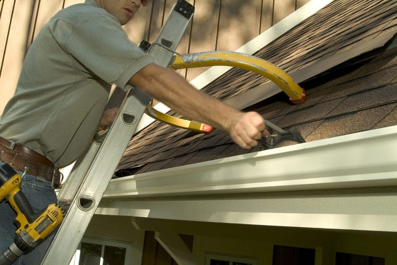 gutter cleaning Seattle